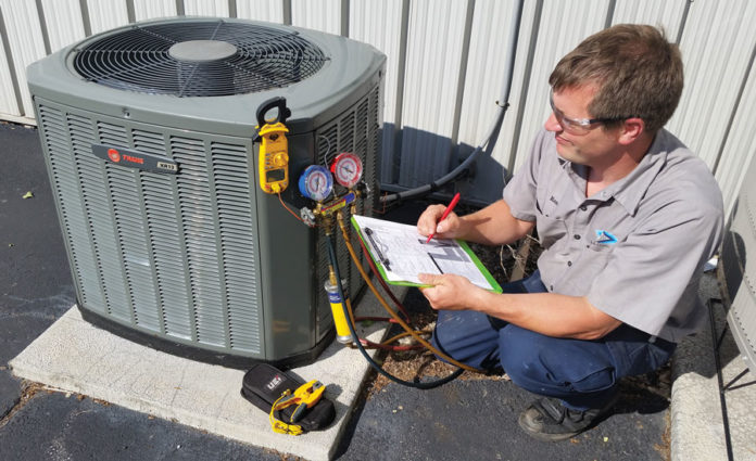 Why it is essential to keep a check on commercial HVAC systems?