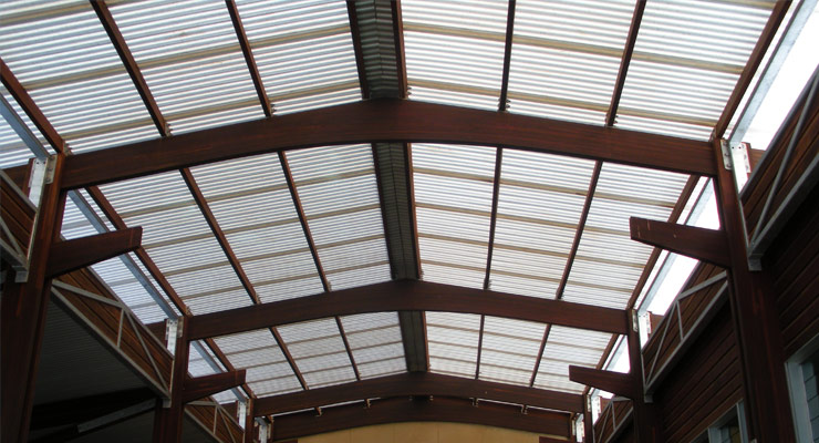 Things To Know About Polycarbonate Roofing