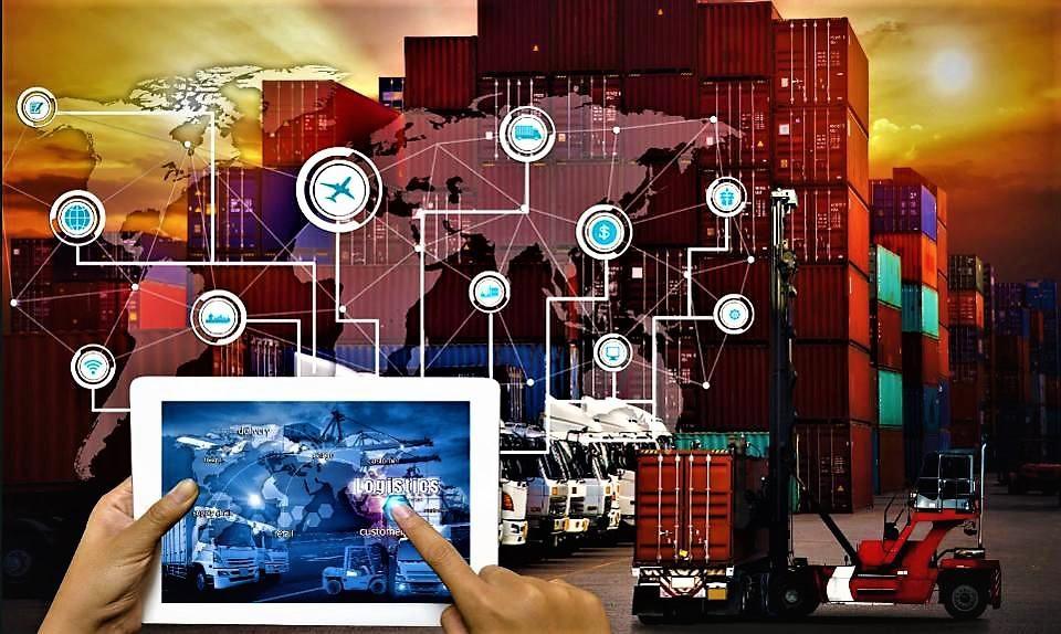 Seven R's of Logistics Management Described briefly