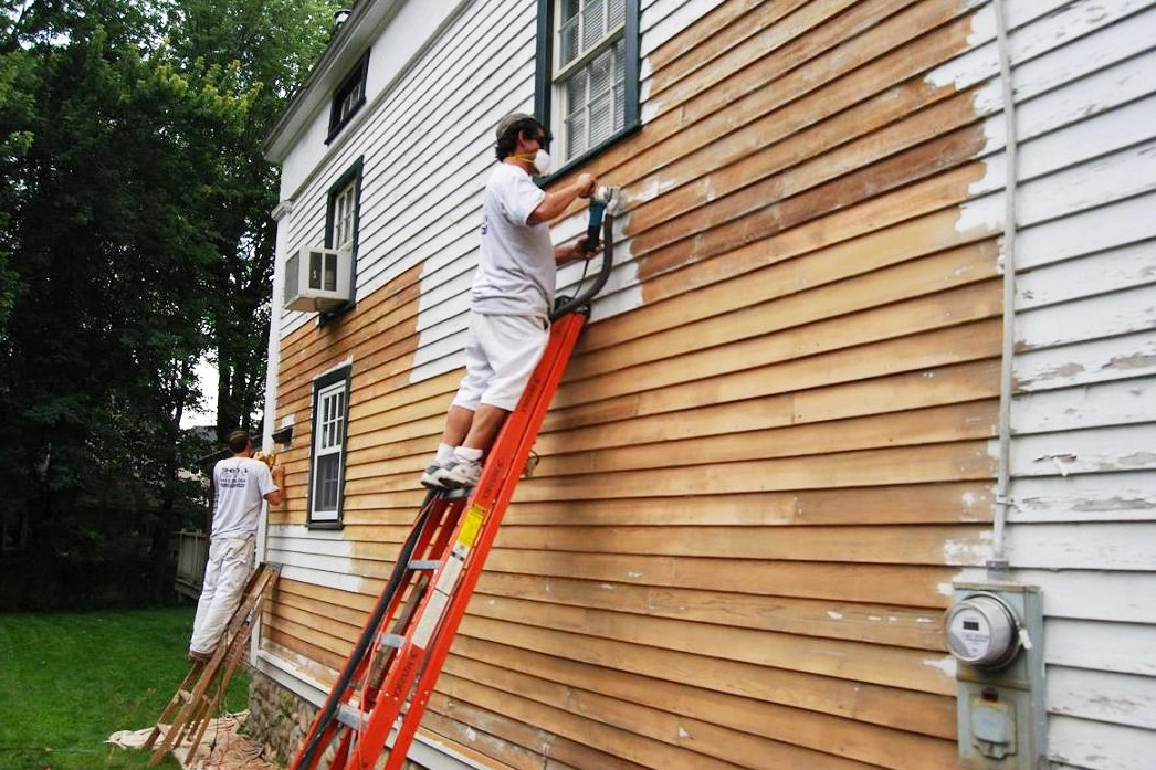 Pressure Cleansing the Exteriors – So why do Necessary?