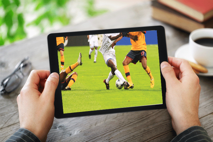 Everything You Need To Know On Live Streaming Sports Website
