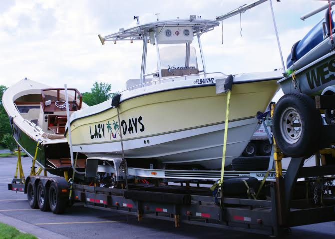 Do You Want to Prepare Your Boat for Transporting and Shipping? Know these 5 Things