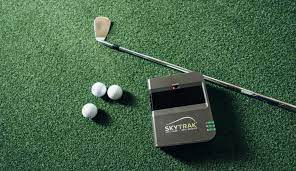 What's a Golf Launch Monitor