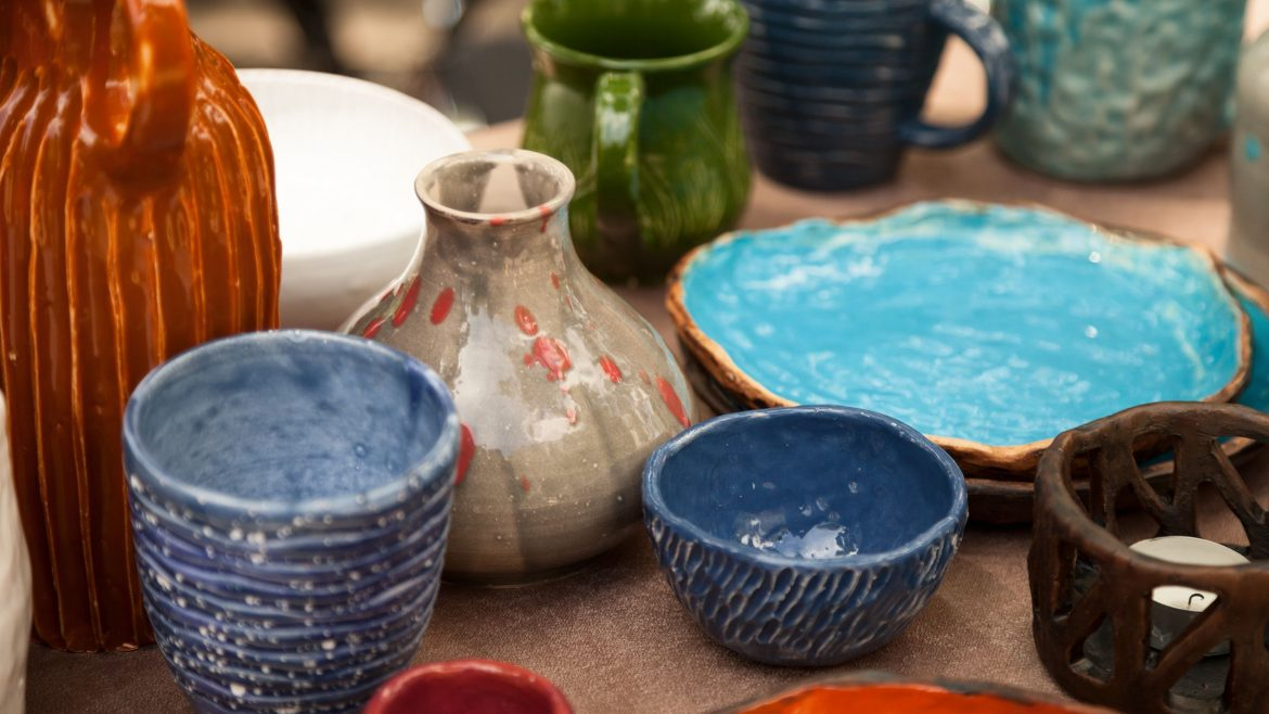 Story of Ceramic and its Specifications