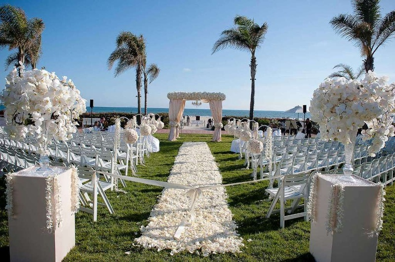 Choosing the Perfect Wedding Venue: You Can't Go Wrong with this Guide